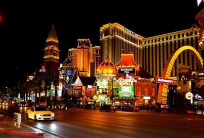 Making the Most of Your Trip to Las Vegas