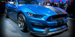 Models You'll Drool Over — Car Models, That Is