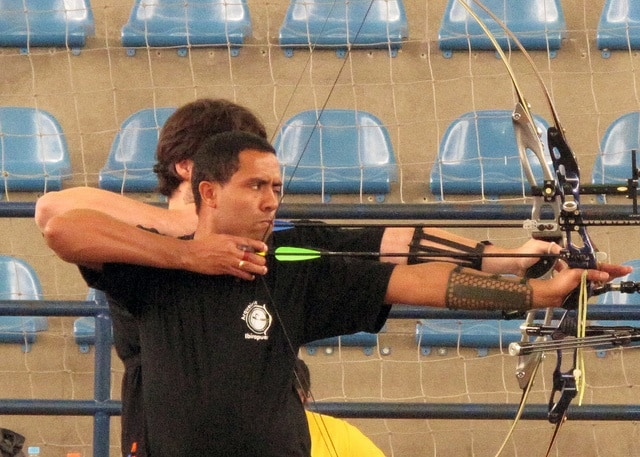 5898919423 715b265f1f z - How You Can Enjoy Indoor Archery Tag