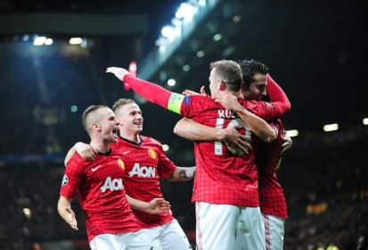 Manchester United Crowned Champions again, thanks to LED Hut Footy Under Floodlights League