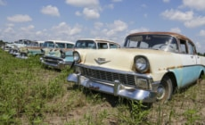 8 Tips On Buying A Classic Car Without Breaking The Bank