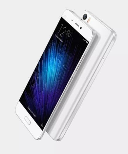Meizu MI 5 - 5 Unsung Flagship Heroes Among Smartphones