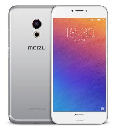 Meizu Pro 6 - 5 Unsung Flagship Heroes Among Smartphones