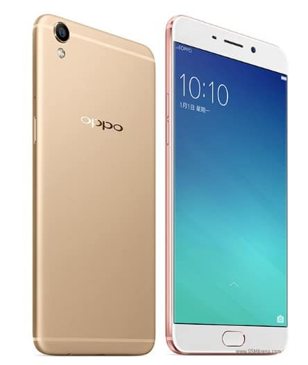 OPPO F1 Plus - 5 Unsung Flagship Heroes Among Smartphones
