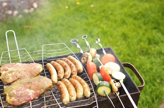 barbecue 1340236 640 - Tips and Pointers For The Perfect BBQ
