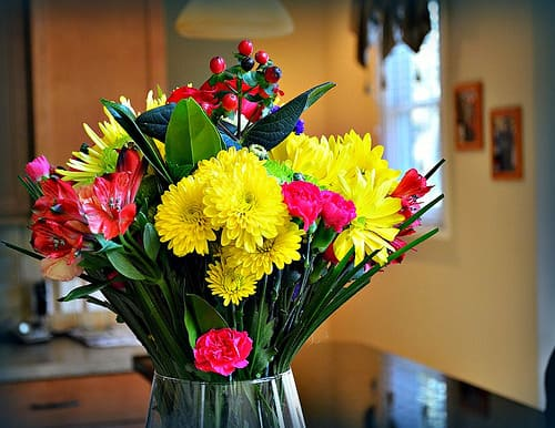 flowers - How to Get the Perfect Valentine's Present for the Lady in Your Life