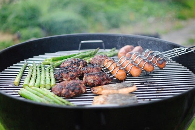 grilling 1081675 640 - Tips and Pointers For The Perfect BBQ