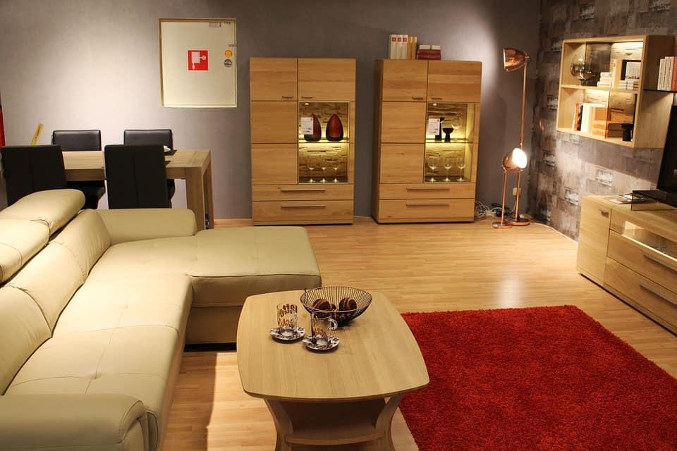 sofa - Women love good interiors