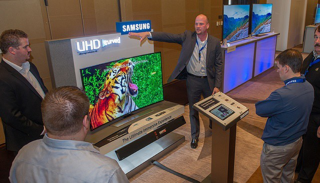 12899962643 5c7377d50a z - What is a 4K and Ultra HD TV?