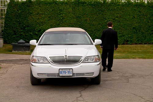 For the Love of the Road: Why Being a Limo Driver Will Change Your Life as You Change Lanes