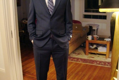 How to Look Smart for a Formal Occasion with a Beard