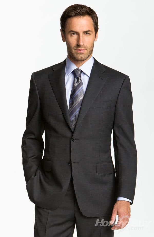 8058370825 401f955549 b - How to Look Smart for a Formal Occasion with a Beard