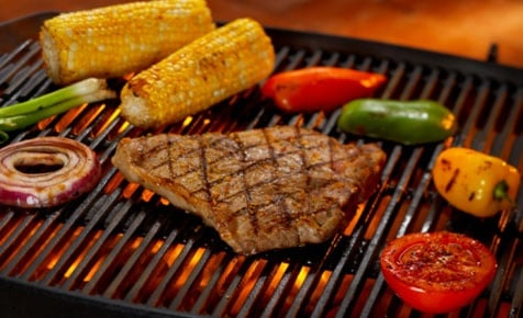 BBQ - 5 Hip Items Every Man Should Have
