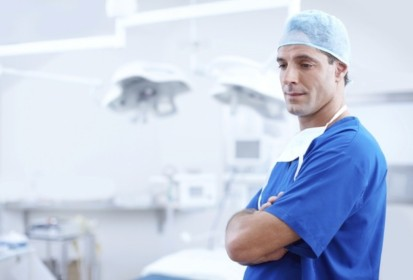 3 Reasons Why Men Are Less Compliant with Doctors