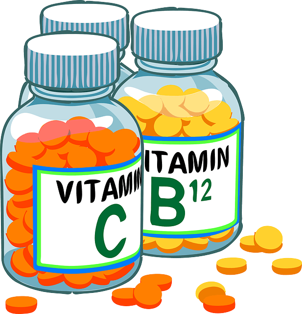 vitamins 26622 640 - Niacin Benefits and Side Effects