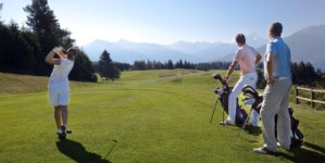 How to Take Up Golf in 6 Easy Steps