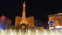 10 Things you have to do In Vegas