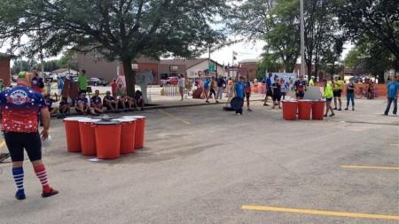Super Fun Outdoor Games for Summer
