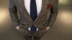 Three Ways You Should Be Accessorizing Your Suit