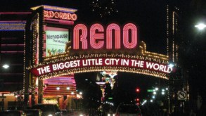 Reno: Live Where the Action Is!