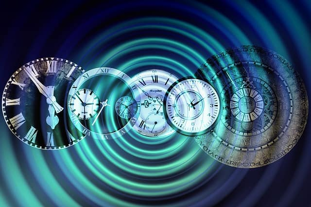 clock 1527692 640 - Tips For Cultivating Psychic Energy