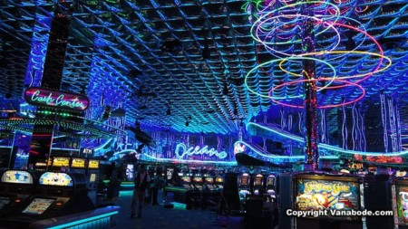 Online Casinos With Most Advanced Online Games