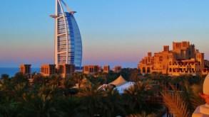 5 Ways for a Gent to Enjoy a Trip to Dubai
