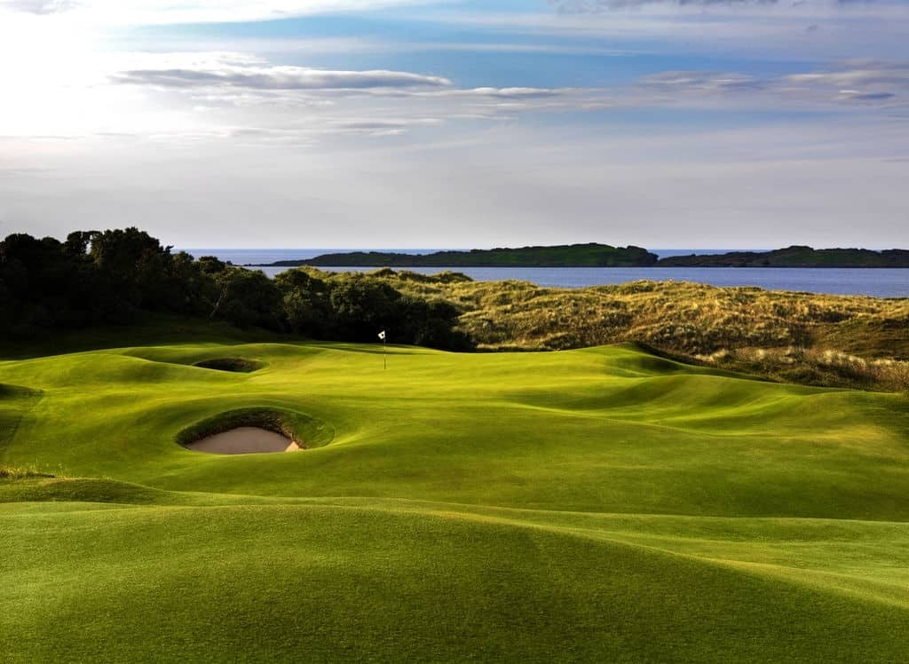 Royal Portrush 1024x748 - The Top 5 Best Belfast Golf Courses