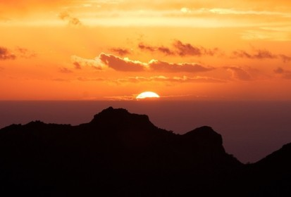 Five Things To Do and See in Tenerife