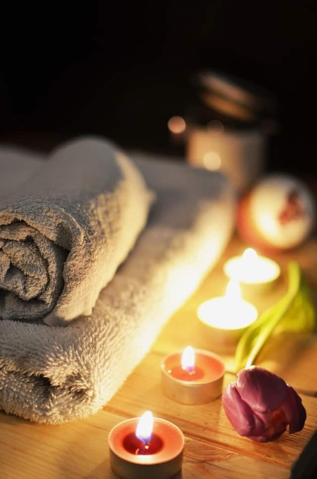 love romantic bath candlelight 3 - Five Things To Do and See in Tenerife