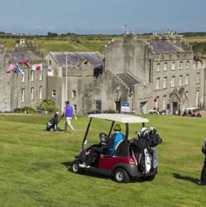 The Top 5 Best Belfast Golf Courses