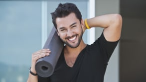 5 Reasons Why Men Should Be Doing Yoga