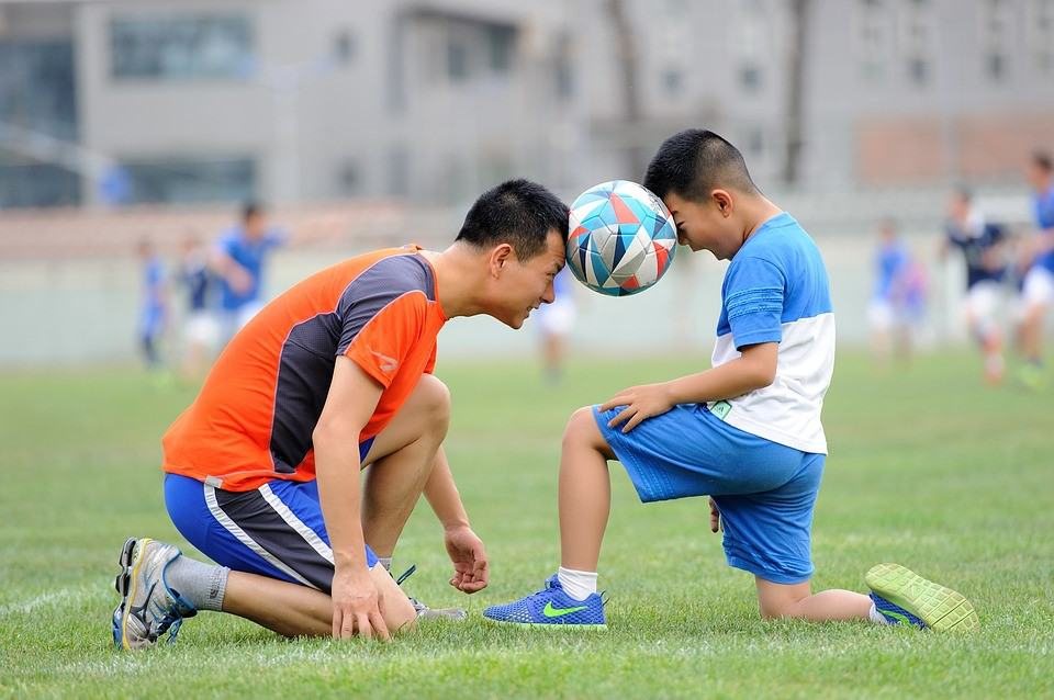 3 - Why Your Kid Hates Sport, And What To Do About It