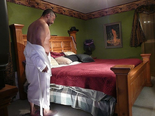 950334065 44dee021c6 z - Bedtime in the Buff: The Astounding Benefits of Sleeping Naked
