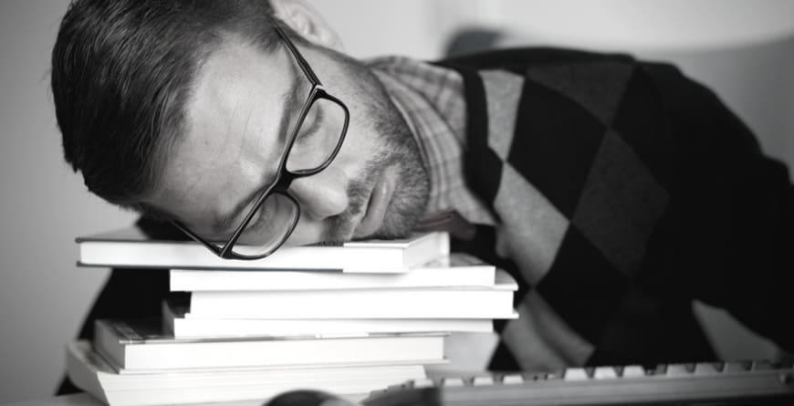 The Gentleman's Guide To Sleep Hygiene