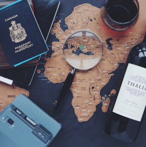 Be An Explorer, Try The Solo Travelling Experience