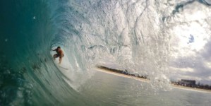 Beginner Surfer's Respect For The Waves: Taming The Ocean's Waves Safely