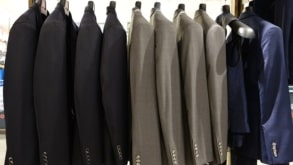 The Benefits of Made to Measure Clothing for Men
