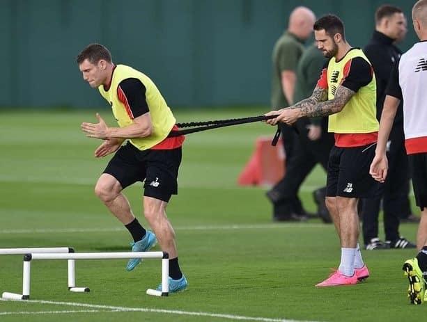 train like a premier league star - How To Train Like A Premier League Footballer