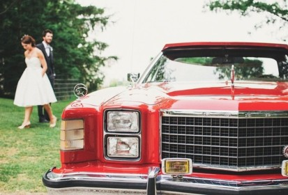 What Kind of Occasion Justifies the Use of a Limousine?