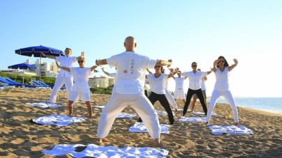 How to Kick Start a Successful Yoga Business