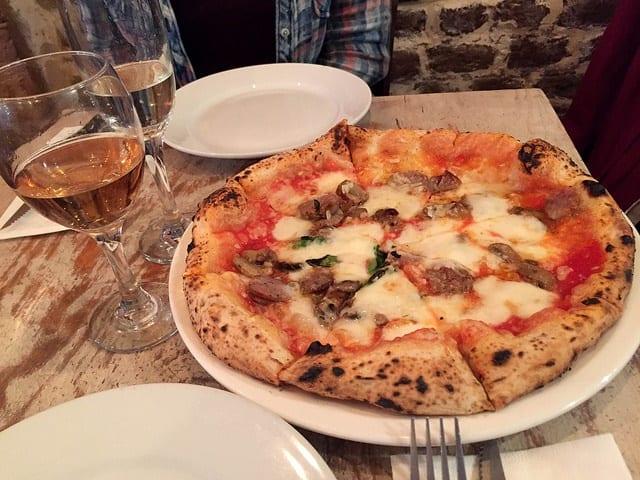 22501621185 d551d9c483 z - London's Best Pizza Parlours