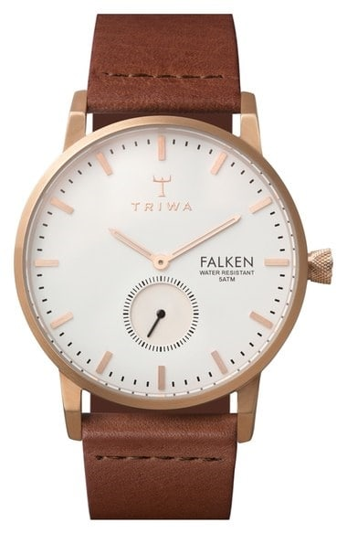 23472 Triwa - 3 Watches That Every Man Should Wear