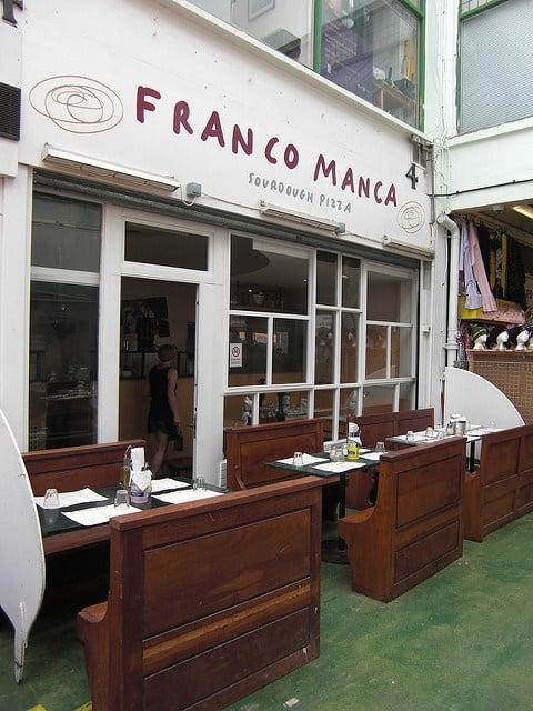 3846240554 b1b8f9c40b z - London's Best Pizza Parlours