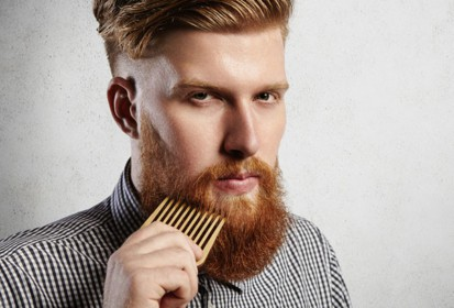 10 Simple Ways To Optimize Your Beard