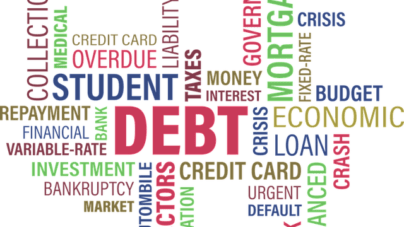 Handling Debt: A Guide To Taking Care Of Your Financial Problems