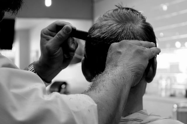 haircut 1007891 640 - 8 Immaculate Grooming Tips for Grooms