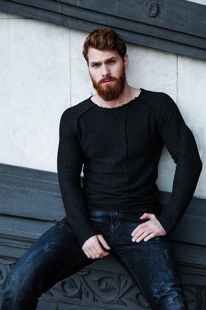 man 1848453 640 - 10 Simple Ways To Optimize Your Beard