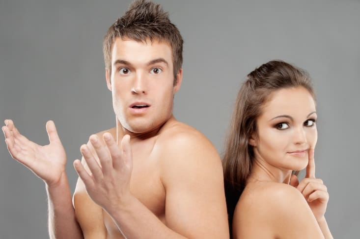 shower - The Big 6: Grooming Habits Women Expect from Men