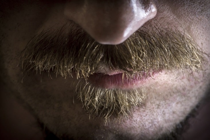 soul patch - The Big 6: Grooming Habits Women Expect from Men